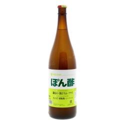 Japanese Ponzu Vinegar